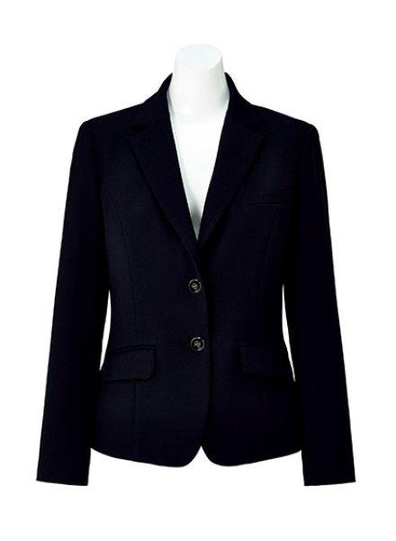画像1: 【ボンマックス】ジャケット(ブラック) LJ0172-16 (1)